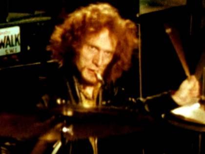 """Ginger Baker, il commovente ricordo di Steve Winwood: """"Era una persona dal cuore d'oro"""""""
