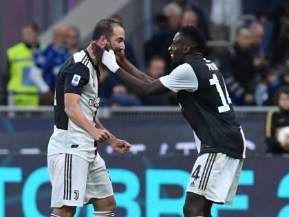 Da Higuain a Dybala: gli esodati che fanno sorridere la Juventus