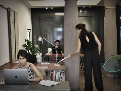 Milano, nasce lo spazio BIXIO2: arte e lavoro per arricchire il quartiere