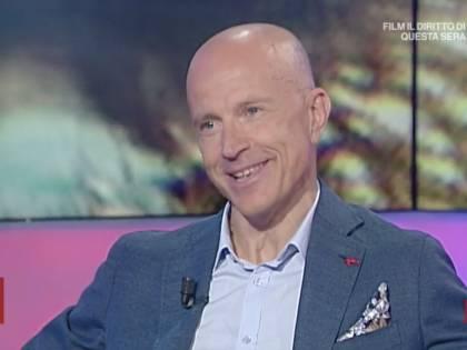 """Mastrota: """"Se Amadeus conduce Sanremo allora c'è speranza per tutti"""""""