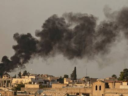 """Siria, prosegue l'avanzata dell'esercito turco: """"Uccisi 109 terroristi"""""""