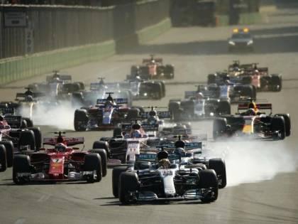 Formula1, qualifiche di Suzuka rinviate a causa del tifone Hagibis