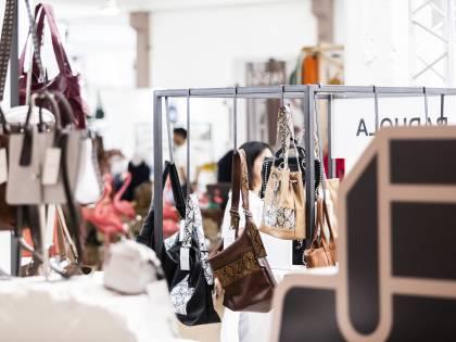 Expo Riva Schuh e Gardabags, offerta total look per calzature e borse