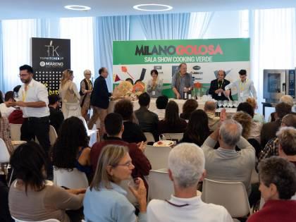 «Milano Golosa» da gustare Vendemmia a Montenapo