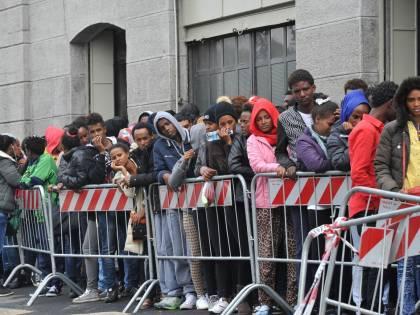 Maxi-risarcimento ai migranti: 15mila euro per quelli respinti