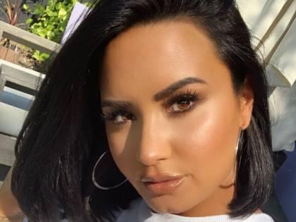 """La tragedia della tossicodipendenza torna nella vita di Demi Lovato. """"Il paradiso ha un nuovo angelo"""""""