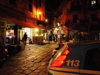 Si intrufola in un ristorante per rubare: arrestato dopo colluttazione
