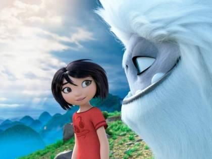 """Il Vietnam vieta il film """"Il piccolo yeti"""": """"È filocinese"""""""