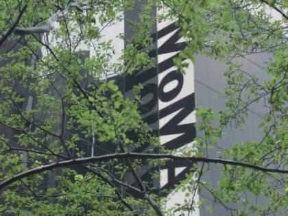 Il MoMA riapre dopo quattro mesi di chiusura per restyling