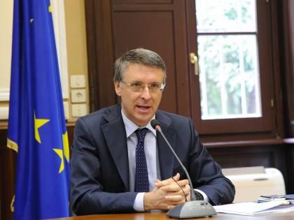 """Cantone: """"A Roma la corruzione ha inquinato la democrazia"""""""