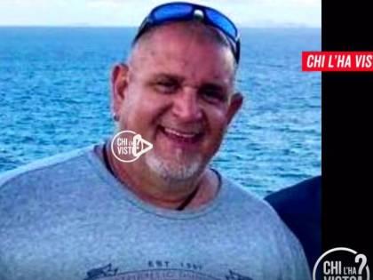 Ritrovò l'elicottero di Missoni, scomparso nel nulla da aprile