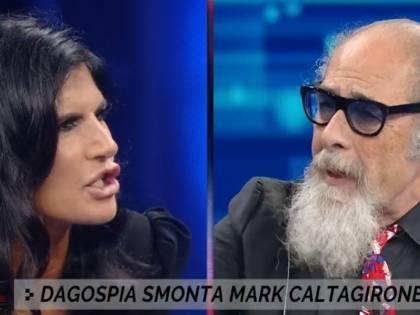 """Scintille fra D'Agostino e la Prati: """"Credere a te è come credere a Conte"""""""