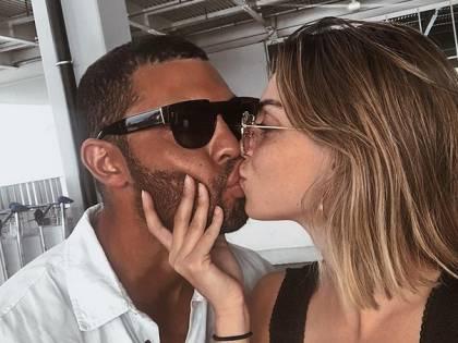 """Nicole Mazzocato allontana i rumors sulla crisi con Thomas: """"Andiamo a convivere"""""""