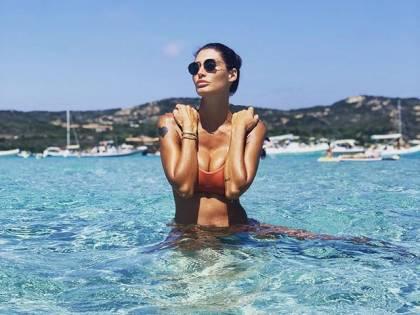 Tiki Taka, Giorgia Venturini fa concorrenza a Wanda Nara