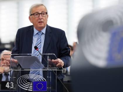 Le mani di Juncker sui soldi Ue: non ha mai lasciato il palazzo del potere