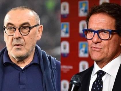 """""""Noi"""", riferito alla Juventus: la gaffe di Capello fa il giro del web"""