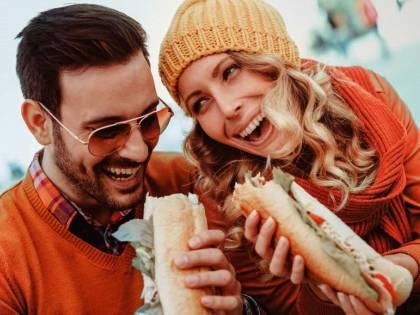 Mangiare bene per fare del bene, torna l'iniziativa del Banco Alimentare
