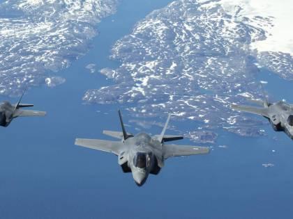 """F-35, i grillini ci riprovano: """"Stop agli F-35"""""""
