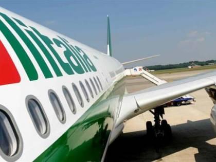 Alitalia, ecco tutte le condizioni di Lufthansa