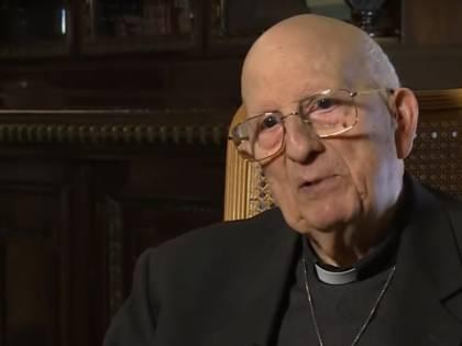Chiesa cattolica, è morto padre Bartolomeo Sorge