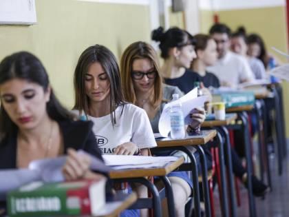 Maturità 2020, doppia prova Greco-Latino e Matematica-fisica