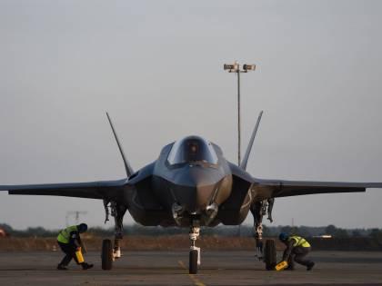 """Una guerra interna alla Difesa: esplode il """"caso"""" degli F-35B"""