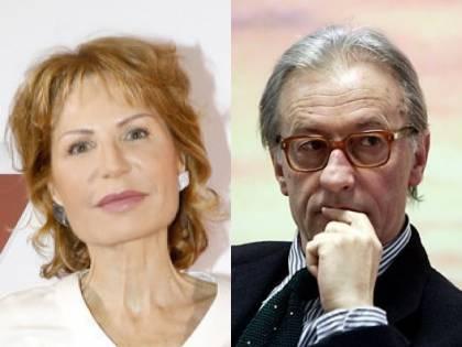 """Vittorio Feltri: """"Gruber sciocca comunista, così favorisce Meloni e Salvini"""""""