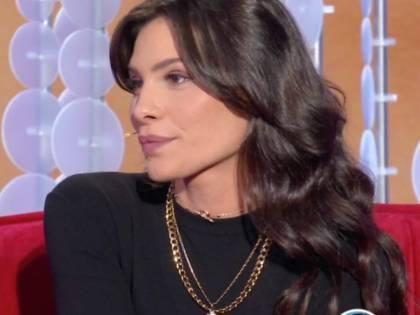 Ludovica Valli ha infranto la legge per andare dall'estetista? Lei si difende