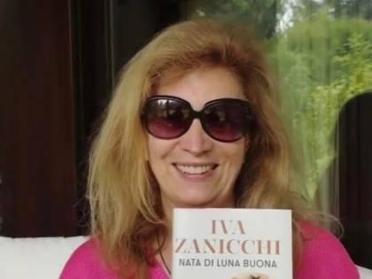 """Iva Zanicchi si racconta a cuore aperto: """"Tanti i momenti difficili"""""""