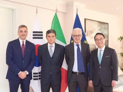 Fiera Milano accelera il piano di trasformazione digitale: accordo con Samsung Sds