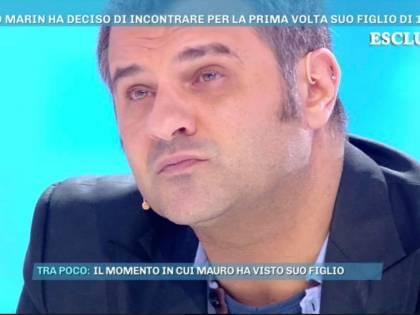 """Dopo il ricovero psichiatrico Mauro Marin riconosce suo figlio: """"Metterò tutto in ordine per lui"""""""
