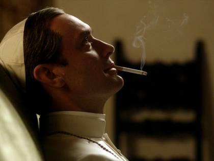 The New Pope, ecco cosa vedremo nella nuova stagione della serie tv
