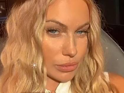 """Taylor Mega si svela a 16 anni: """"Ecco quando non ero rifatta..."""""""
