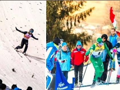 Tour de Ski, Combinata e Salto: in Val di Fiemme le Coppe con traguardo le Olimpiadi 2026