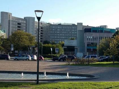 Ospedale San Carlo: spariti macchinari per 100mila euro