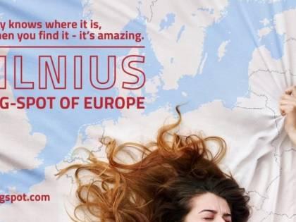 Lituania: la pubblicità hot che fa discutere