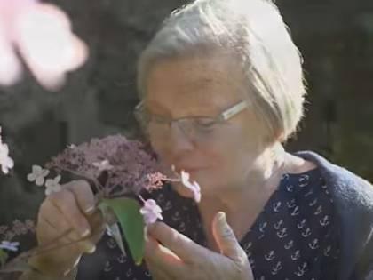L'ex infermiera riconosce le malattie dall'odore