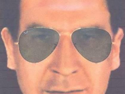 """""""Grasso e totalmente calvo"""": l'uomo più ricercato d'Italia è a Dubai?"""
