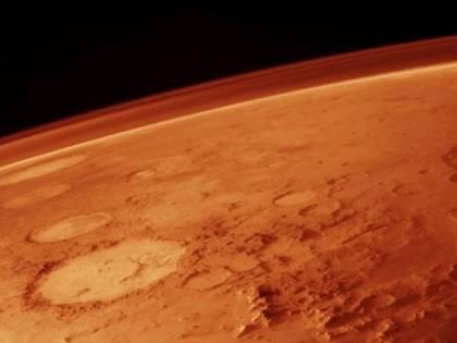 """L'annuncio della Nasa: """"Indizi di ossigeno nell'atmosfera di Marte"""""""