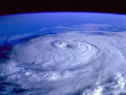 I cicloni nel Mediterraneo: la colpa è dell'Islanda