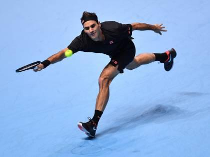 Atp Finals, Federer compie l'ennesimo capolavoro della sua carriera