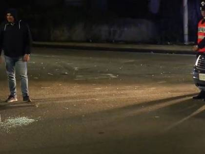 Roma, spari nel traffico: ferito un ex latitante