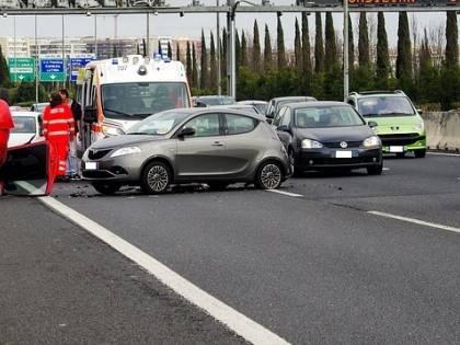 In Sicilia gli incidenti stradali costano oltre 1,1 miliardi di euro