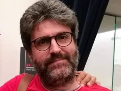 Spari contro l'auto del giornalista Mario De Michele