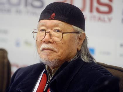 Grave malore per Leiji Matsumoto, il papà di Capitan Harlock