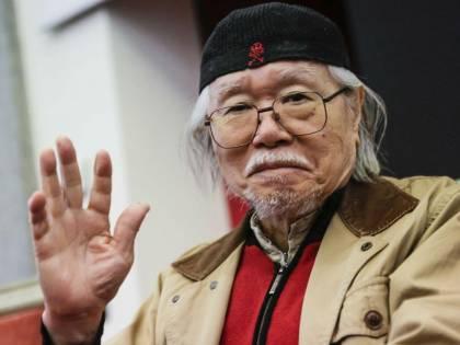 Corsa in ospedale per Leiji Matsumoto. Gravi condizioni per il papà di Capitan Harlock