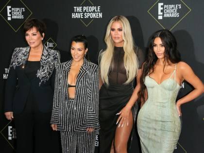 Kim Kardashian e le sorelle non supportano Caitlyn Jenner