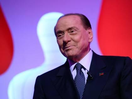 """Silvio Berlusconi vede Mara Carfagna: """"Incontro cordiale e costruttivo"""""""