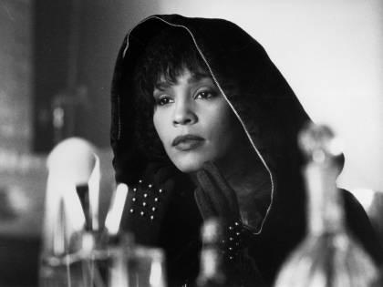 Robyn Crawford ama ancora Whitney Houston