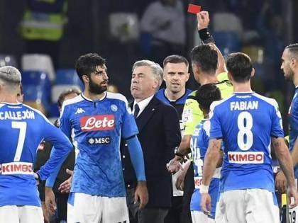 Ancelotti-Rizzoli, botta e risposta: ''Accetto errore arbitro, non quello del Var''